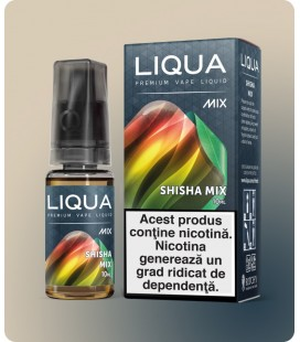 Elichid Liqua Coffee, 30 ml