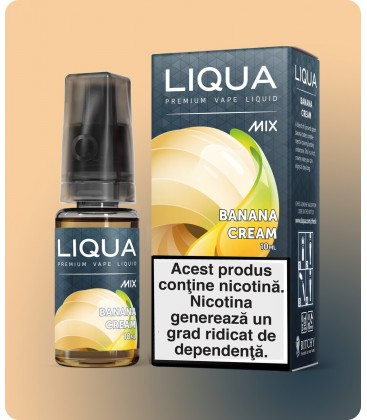 Elichid Liqua Mints, 30 ml