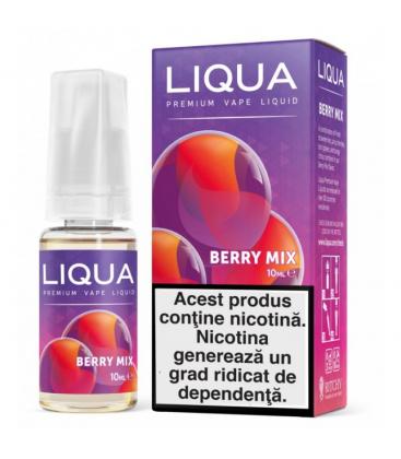 Elichid Liqua Menthol, 30 ml