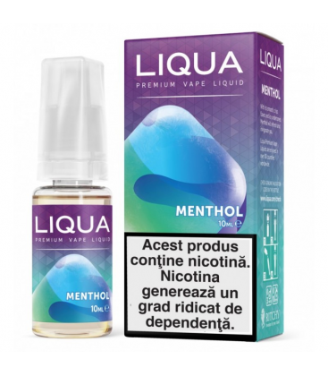 Elichid Liqua Green Apple, 30 ml