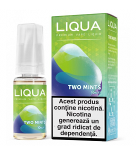 Elichid Liqua Two Apples, 30 ml