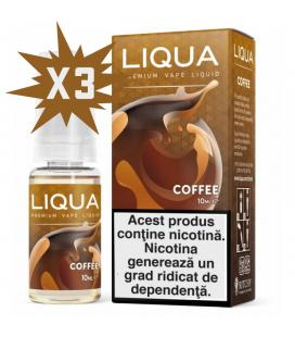 Elichid Liqua Ciocolata, 10 ml